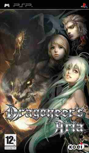 Descargar Dragoneers Aria [MULTI5] por Torrent